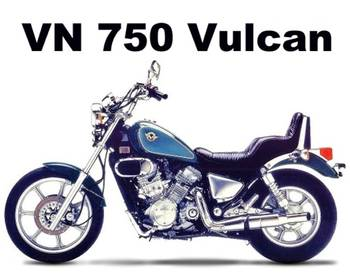 Bilde av VN 750