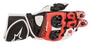 Bilde av Alpinestars Gloves GP Plus R v2 Black / Red