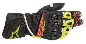 Bilde av Alpinestars Gloves GP Plus R v2 Black / Yellow