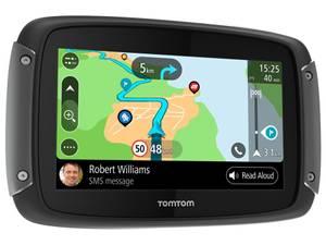 Bilde av TOMTOM Rider 550