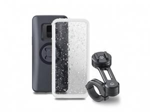 Bilde av SP-CONNECT Moto Bundle for Samsung Galaxy S9/S8