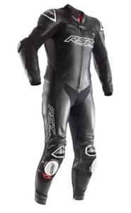 Bilde av RST Race Dept V4.1 CE Race Suit Leather Black