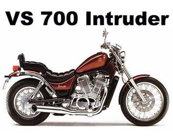 Bilde av VS 700 86-87