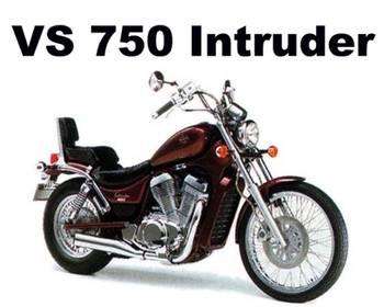 Bilde av VS 750 88-91