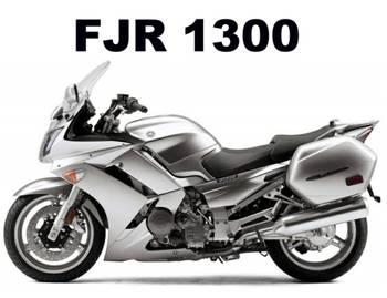 Bilde av FJR 1300