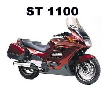 Bilde av ST 1100
