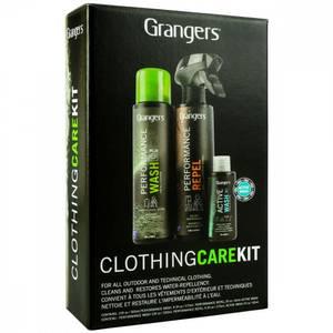 Bilde av Grangers Clothing Care Kit