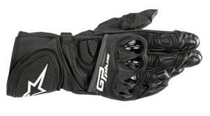 Bilde av Alpinestars Gloves GP Plus R v2 Black