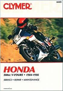 Bilde av 500cc V-Fours