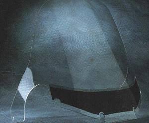 Bilde av Vindskjerm GL 1200