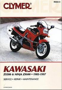 Bilde av ZX500 & 600 Ninja