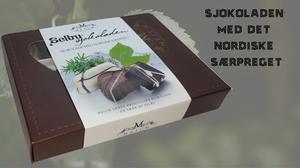 Bilde av Sjokolade med nordisk særpreg