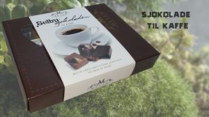 Bilde av Sjokolade til kaffe
