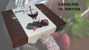 Bilde av Sjokolade til portvin