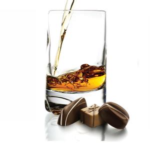 Bilde av Sjokolade med whisky
