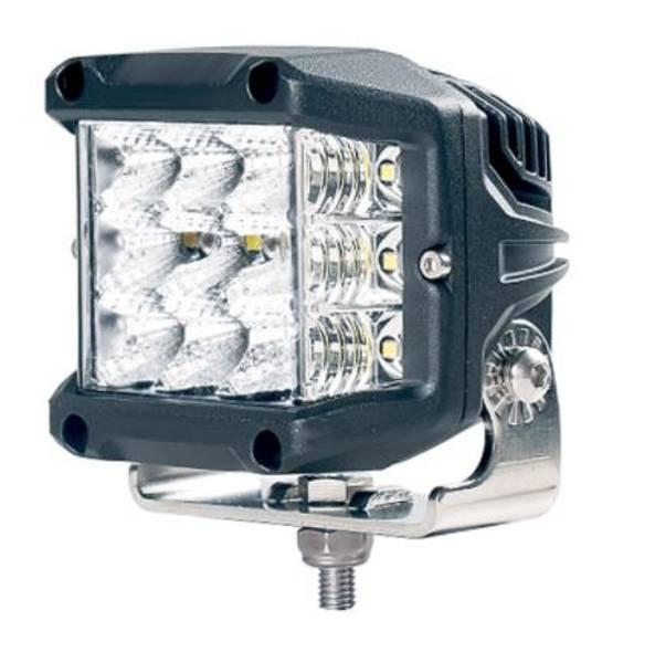 Bilde av ARBEIDSLAMPE 3 WAY SHOOTER LAMP 9000 LUMEN
