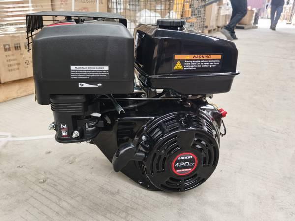 Bilde av LONCIN 420CC / 15K MOTOR
