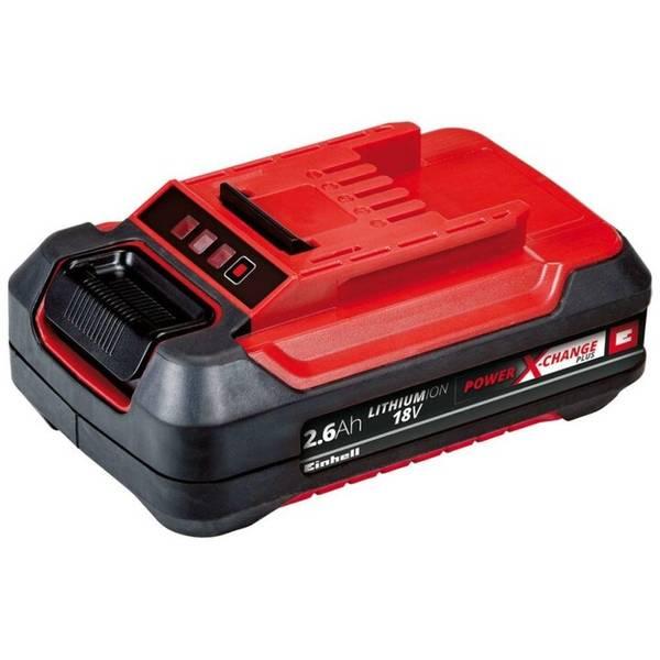 Bilde av Einhell Batteri Power X-Change Plus 18 V 2,6 Ah