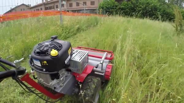 Bilde av Meccanica Benassi TR 900 HYDRO Beitepusser