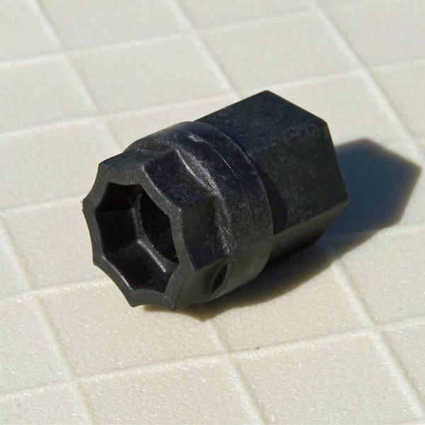 Bilde av Drive tool 15/16'' socket adapter
