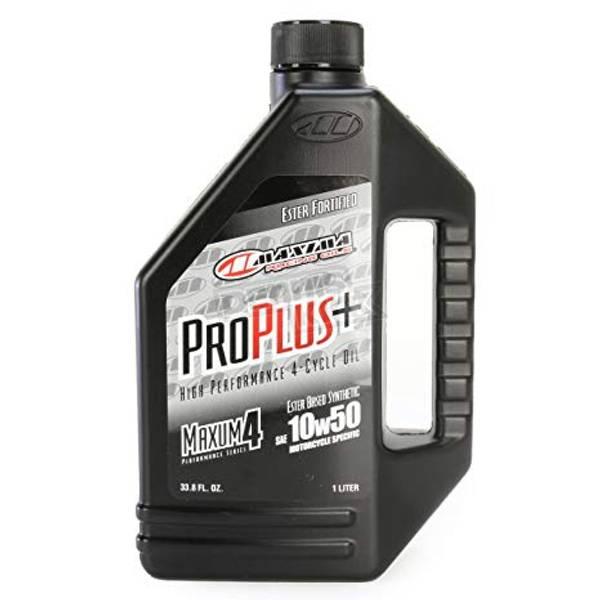Bilde av MAXIMA ProPlus+ Maxum4 High Performance Motor Oil