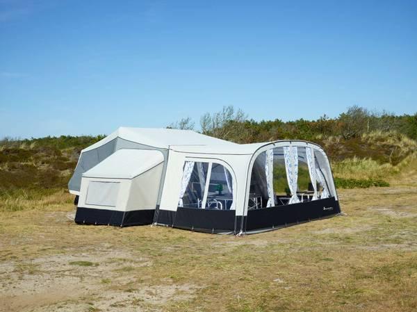 Bilde av Camp-let Dream
