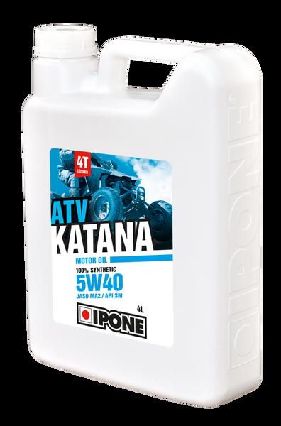 Bilde av IPONE ATV KATANA 5W40 4L