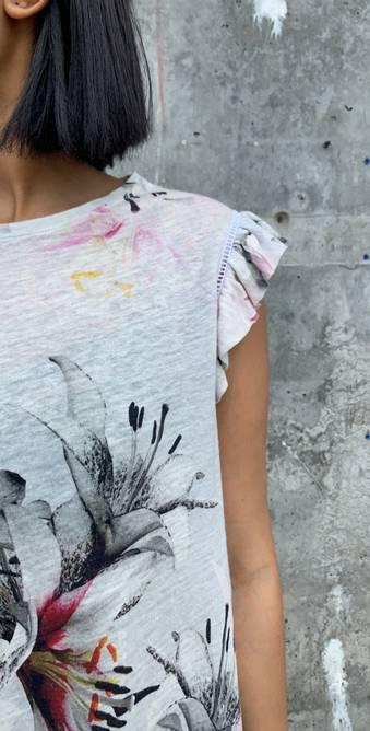 Bilde av ELLA & IL LINEN DRESS