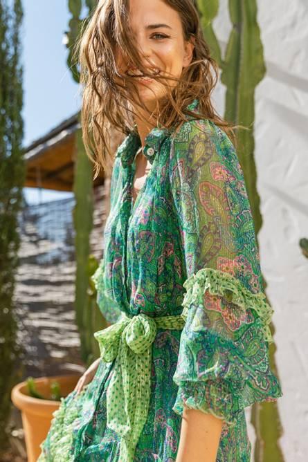Bilde av MISSJUNE SHANIYA DRESS