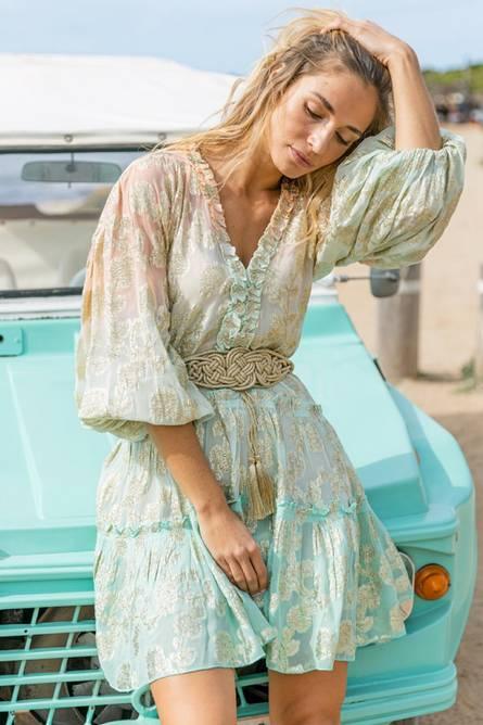 Bilde av MISSJUNE TESSA DRESS