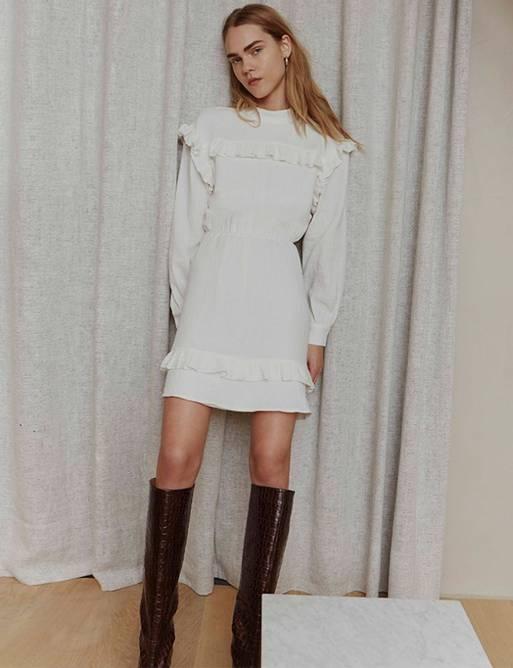 Bilde av MBYM ROVA DRESS