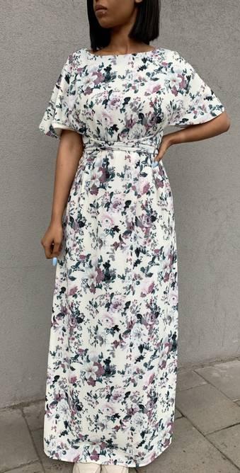 Bilde av DRY LAKE ARIA DRESS