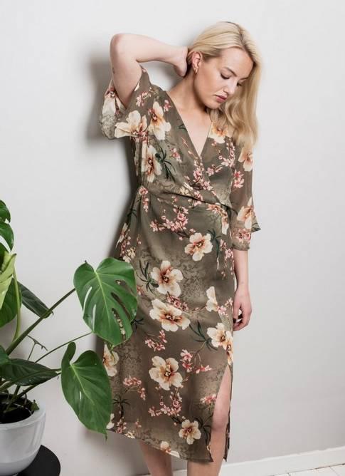 Bilde av MISSMAYA MINA DRESS