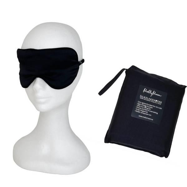 Bilde av Silkelakenpose -sort pakke