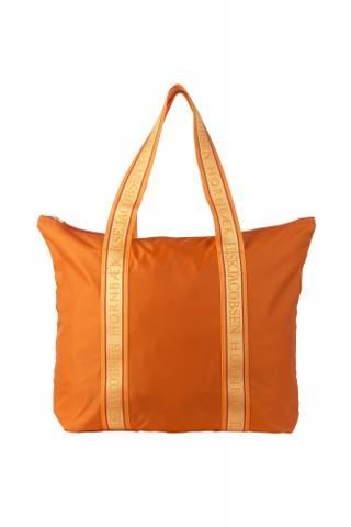 Bilde av ILSE JACOBSEN - Rub Bag Stor Red Orange