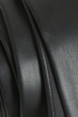 Bilde av SAINT TROPEZ - Bati Thin Belt Sort