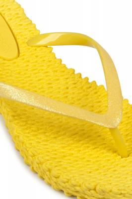 Bilde av ILSE JACOBSEN - Flipflop Cheerful Yellow