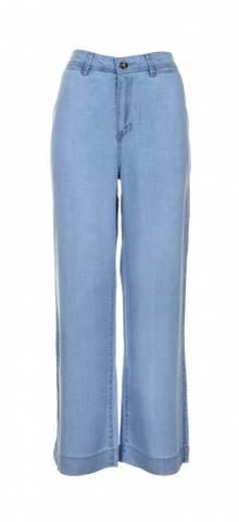 Bilde av ANE MONE - Straight Leg bukse Shaded blue