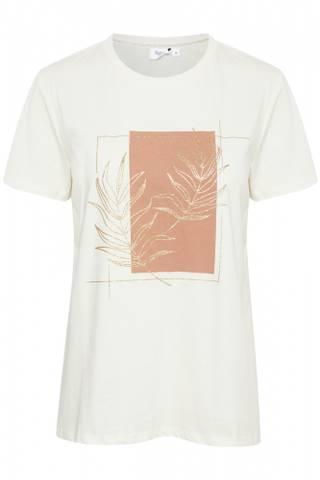 Bilde av SAINT TROPEZ - T-skjorte Helin Ice