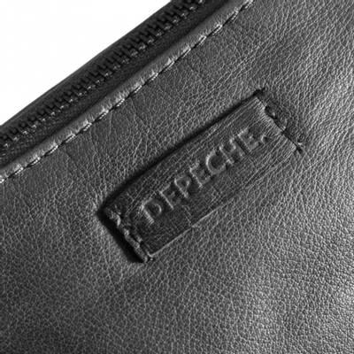 Bilde av DEPECHE - Credit Card Holder Antracite