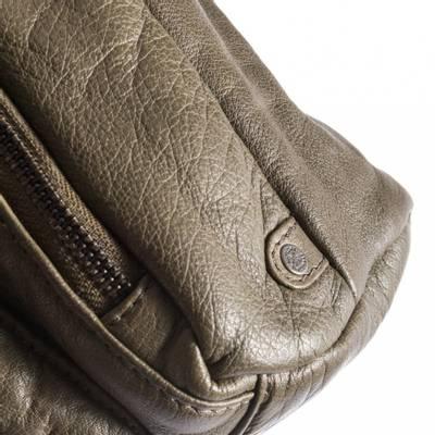 Bilde av Depeche Medium Bag Army Green