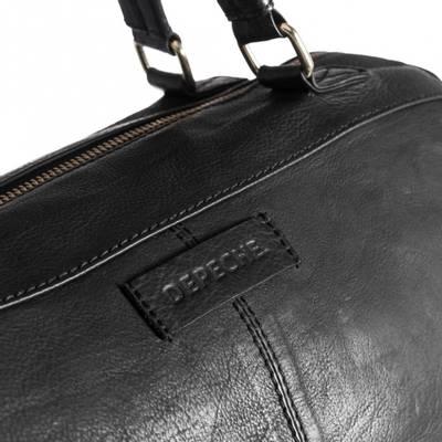 Bilde av DEPECHE - Medium Bag Nero