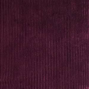 Bilde av Kordfløyel jersey mørk lilla