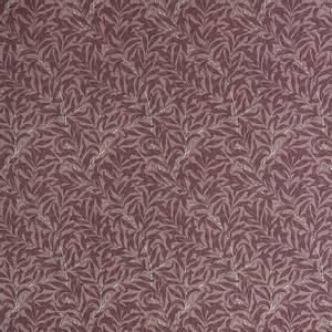 Bilde av Ramas bladmønster - lilla