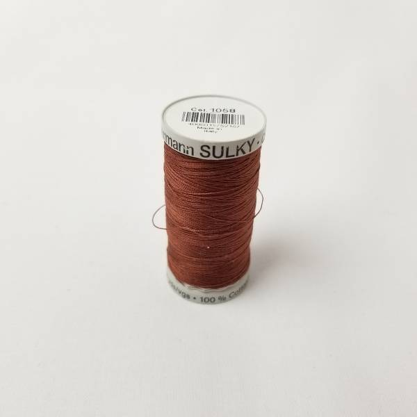 Gütermann Sulky cotton 12 col.1058 200M