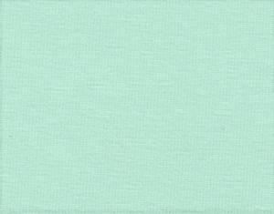 Bilde av Jersey ensfarget mint