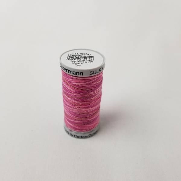 Gütermann sulky cotton12 col.4030 200M