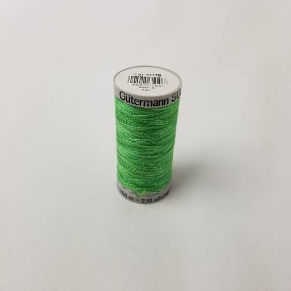 Gütermann sulky cotton12 col.4018 200M