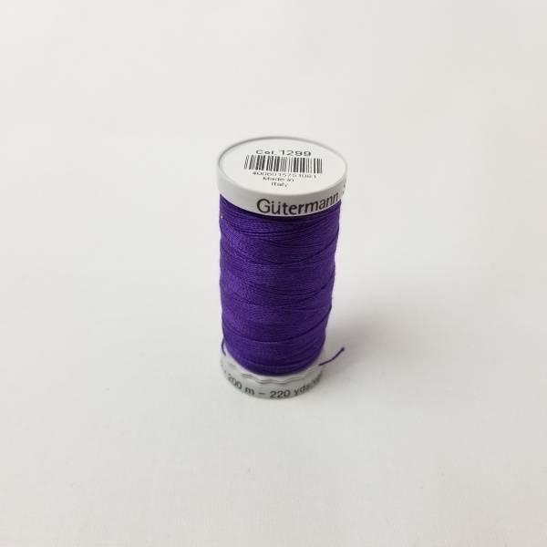 Gütermann Sulky cotton 12 col.1299 200M