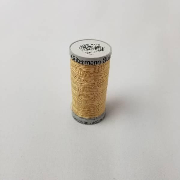 Gütermann Sulky cotton 12 col.1070 200M